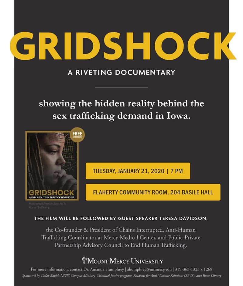 Image result for gridshock poster