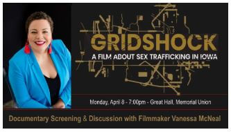 Gridshock Film Tour and Nine Trafficking Convictions