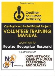 Anti Human Trafficking Hotel/Motel Training