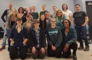 Iowa State University Student Network Against Human Trafficking