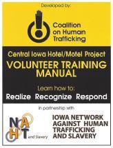 Coalition on Human Trafficking Volunteer Training Manual
